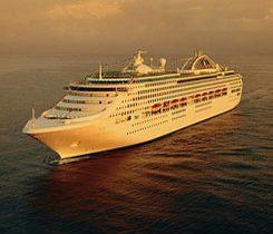 Perth (Fremantle), Australia to Adelaide, Australia cruise
